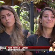 """Rose-Marie (Pékin Express 2021) et Cinzia agacées par leur surnom de """"bimbos"""" : leur mise au point"""