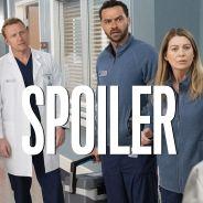 Grey's Anatomy saison 17 : les 2 acteurs qui ont fait leur retour n'ont pas vraiment tourné ensemble