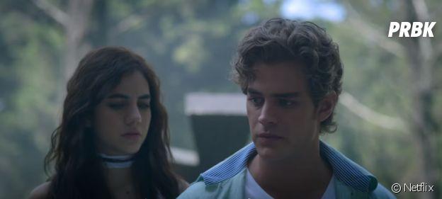 Qui a tué Sara ? saison 2 : nos théories sur la suite de la série Netflix