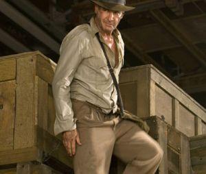Indiana Jones 5 : Phoebe Waller-Bridge (Fleabag) rejoint Harrison Ford au casting