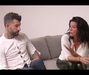 Mariés au premier regard 2021 : première dispute de couple pour Alain et Cécile