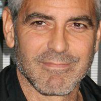 George Clooney ... Il sera avec Sandra Bullock dans le film Gravity