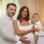 Martika Caringella enceinte : elle dévoile le sexe de son deuxième enfant et se confie sur le prénom