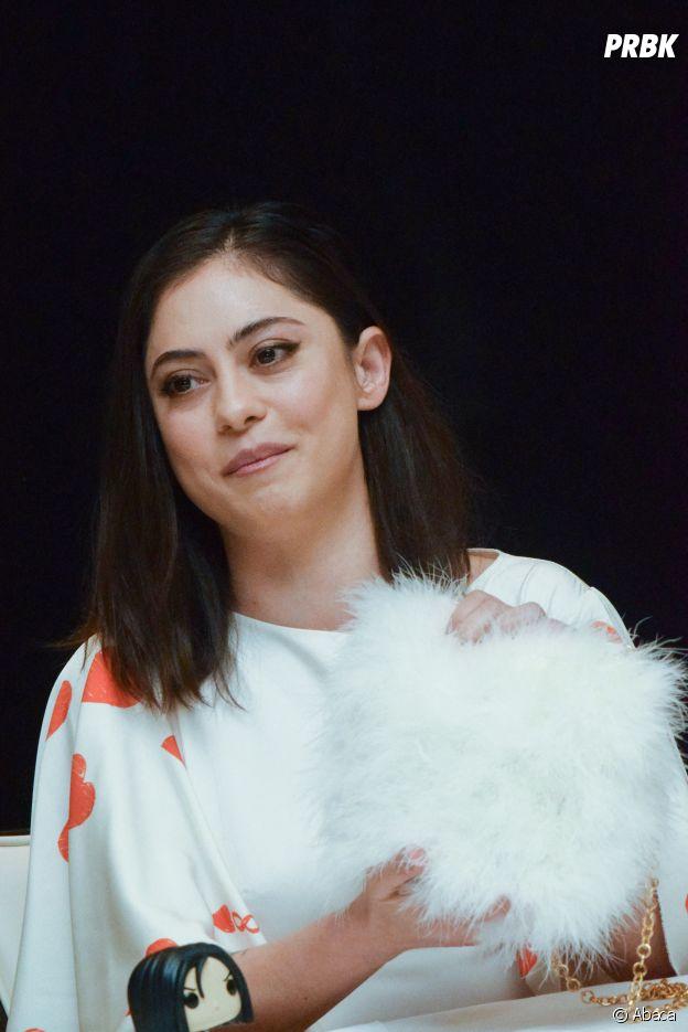 Rosa Salazar en 2019