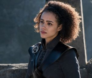 Nathalie Emmanuel dans Game of Thrones