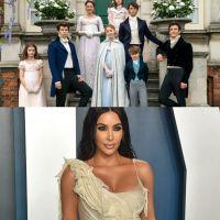 La Chronique des Bridgerton saison 2 : Kim Kardashian au casting ? La rumeur ne fait pas l'unanimité