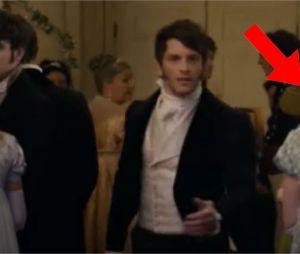 La Chronique des Bridgerton : Penelope est cachée dans cette scène de l'épisode 1