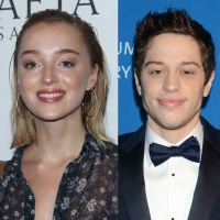 Phoebe Dynevor (La Chronique des Bridgerton) et Pete Davidson en couple ? Les photos qui confirment