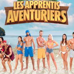 Les Apprentis aventuriers 6, l'émission définitivement annulée ? W9 répond