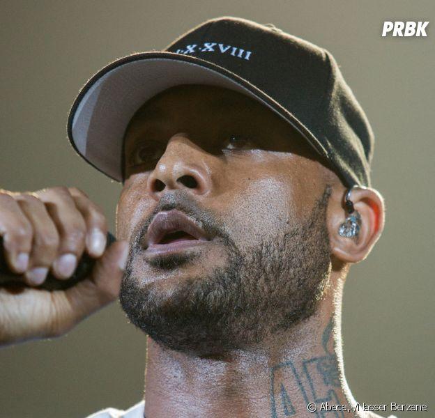 Booba : fin de carrière pour le rappeur ? Il répond