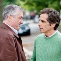 Mon beau-père et nous ... Un 2eme extrait avec Ben Stiller et Robert De Niro