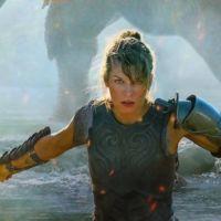 """Milla Jovovich : """"Monster Hunter est mon rôle le plus extrême !"""""""