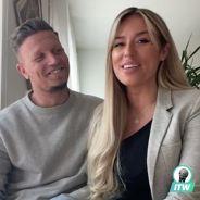 Benjamin Machet (Mamans & Célèbres) et Sarah nous racontent leur rencontre (Interview)