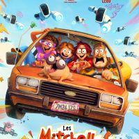 Les Mitchell contre les machines : pourquoi on craque pour le nouveau film animé de Netflix