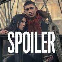 Shadow and Bone saison 2 : Alina et Mal, les pouvoirs de Kirigan... le créateur donne des infos