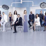 Grey's Anatomy saison 7 ... une maitresse super sexy arrive