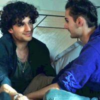 Ici tout commence : Nicolas Anselmo se confie sur les scènes intimes entre Eliott et Greg