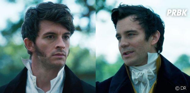 La Chronique des Bridgerton : les vrais Anthony et Benedict
