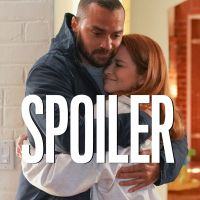 Grey's Anatomy saison 17 : Jesse Williams et Sarah Drew défendent la fin de Jackson et April
