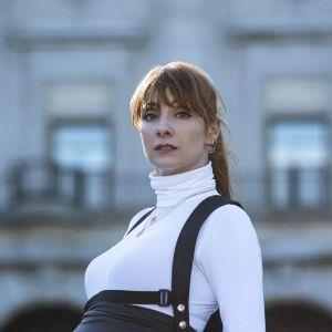 La Casa de Papel : une star de la série sort bientôt un album