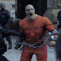 Jupiter's Legacy : découvrez le vrai visage de l'acteur qui joue Blackstar