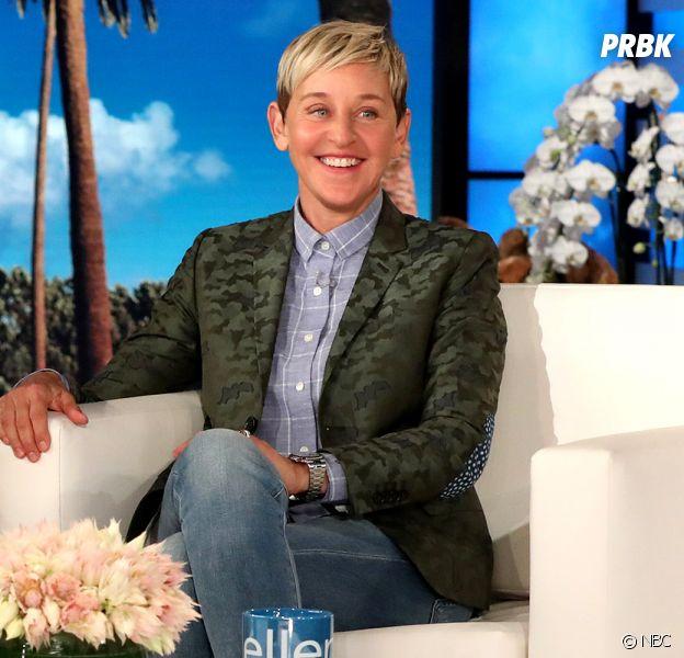 Ellen DeGeneres : elle annonce la fin prochaine de son talk-show culte