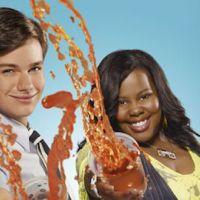 Glee saison 2 ... les acteurs qui étaient à Paris lâche des infos