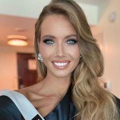 Amandine Petit (Miss France 2021) à Miss Univers : Iris Mittenaere la prévient des coups bas