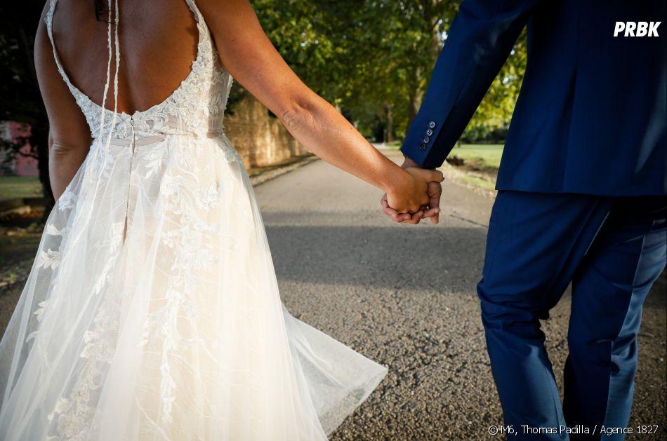 Mariés au premier regard 2021 : quels couples sont encore ensemble selon vous ? (Sondage)