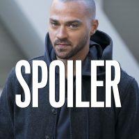 Grey's Anatomy saison 17 : Jesse Williams dévoile les coulisses de son départ
