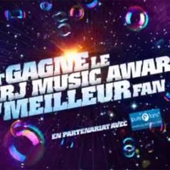 NRJ Music Awards 2011 ... Qui sera le meilleur Fan ... à toi de participer