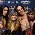 Eurovision 2021 : l'Italie remporte le concours grâce au groupe Maneskin