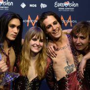 Eurovision 2021 : le groupe Maneskin réagit (encore) à la polémique après le test de drogue négatif