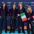 Eurovision 2021 : test de drogue négatif, le groupe Maneskin réagit (encore) à la polémique