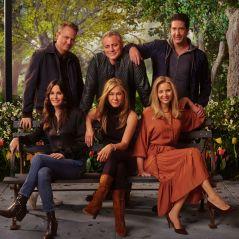 Friends - The Reunion : 10 choses qu'on a apprises sur la série dans l'épisode spécial
