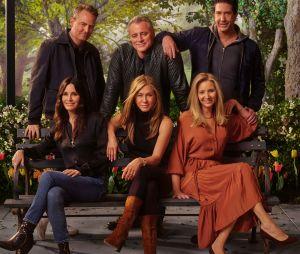 Friends : 10 choses qu'on a apprises dans l'épisode spécial Friends : The Reunion