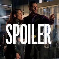 Lucifer saison 5, partie 2 : mort de (SPOILER), son interprète tease son retour en saison 6