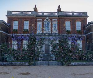 La Chronique des Bridgerton : Ranger's House sert de décors pour la maison de Bridgerton