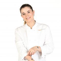 """Sarah Mainguy (Top Chef 2021) perturbée par les critiques d'internautes : """"C'est pesant"""""""