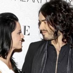 Katy Perry et Russell Brand ... Les nouveaux Brangelina