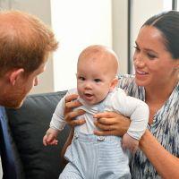 Meghan Markle et le Prince Harry parents pour la 2e fois : leur fille est née, voici son prénom