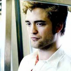 Christina Ricci ... elle a embrassé Robert Pattinson