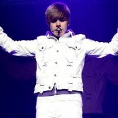 Justin Bieber ...  il apparait dans un dessin animé