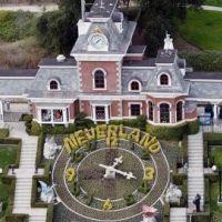 Michael Jackson ... Un nouveau projet pour son Neverland