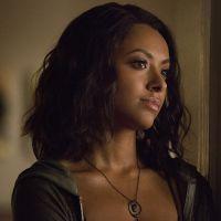 The Vampire Diaries : bientôt un retour ? Kat Graham est complètement contre !