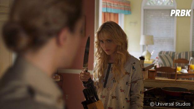 Freaky : 3 bonnes raisons d'aller voir le film d'horreur délirant avec Kathryn Newton et Vince Vaughn