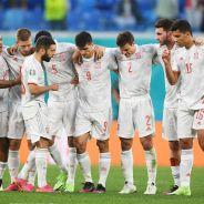 Euro 2020 : la Suisse éliminée au tir aux buts, les supporters des Bleus se moquent
