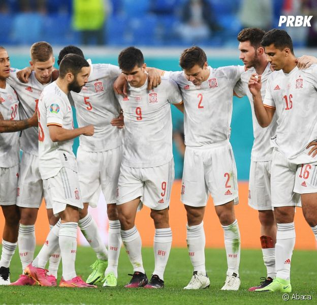 Euro 2020 : la Suisse éliminée au tir aux buts comme la France, les internautes se moquent