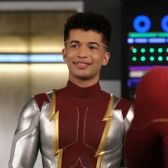 The Flash saison 7 : surprise, le fils du futur de Barry et Iris se dévoile dans la bande-annonce