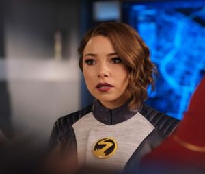 The Flash saison 7 : le fils du futur de Barry et Iris se dévoile dans la bande-annonce